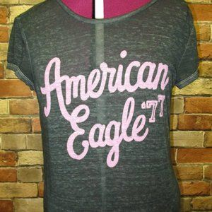 American Eagle Outfitters T Shirt Medium